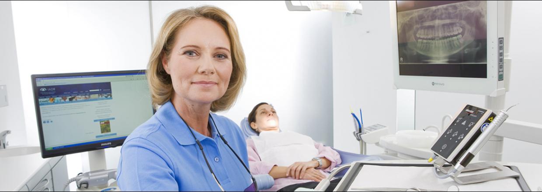 Fordelagtige løsninger til klinikken