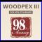 Woodpex III. Apex locator. Golden Standard