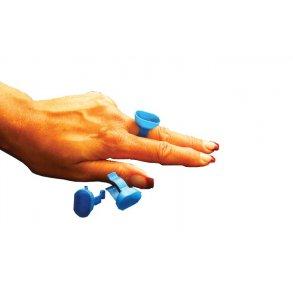 Fingerkopper til pudsepasta