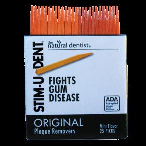 Tandstikkere