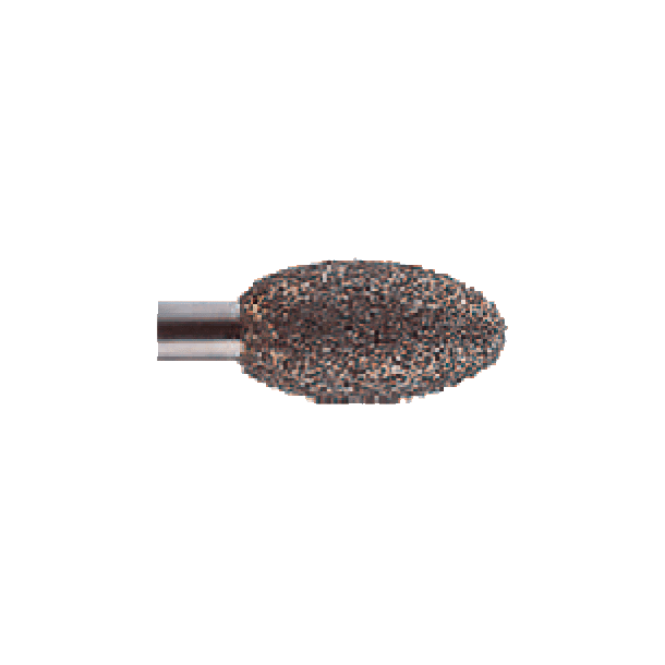 Horico diamant Fig. 277C FG til airrotor/turbine. Fin
