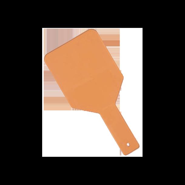 Beskyttelsesskærm. Cure Shield. Til filtrering af skadelige lysstråler