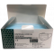 Medicinske mundbind med elastik. 3-lags. Latexfri. 99,6% filtrering. Klasse IIR. Æske med 50 stks.