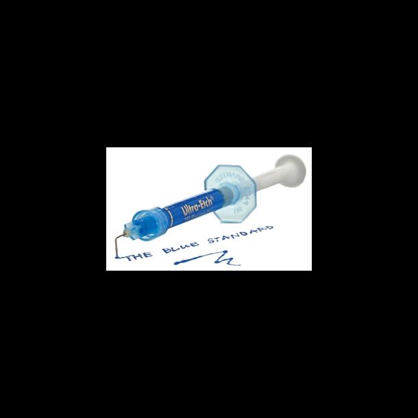 Ultradent Ultra-Etch 35% fosforsyre i sprøjter