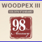 Woodpex III. Apex locator. Golden Standard
